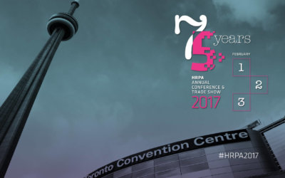 HRPA Annual Conference & Trade Show 2017