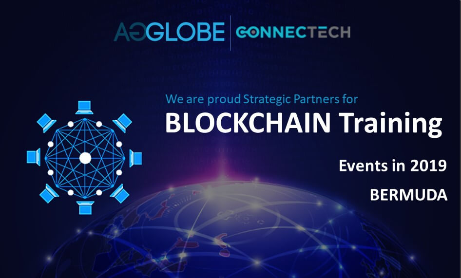 Upcoming Events:  Blockchain Training in Bermuda